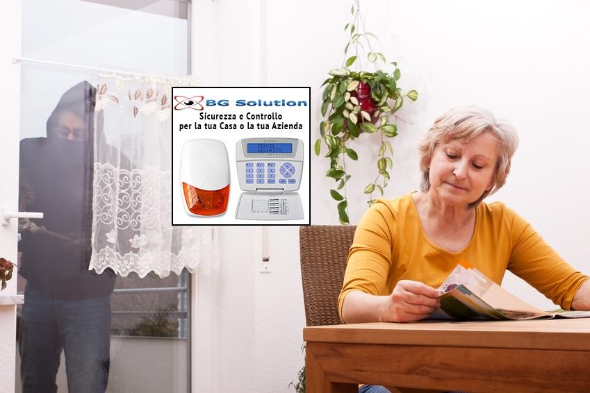 Impianto antifurto casa senza fili funzionano bene - Costo impianto allarme casa ...