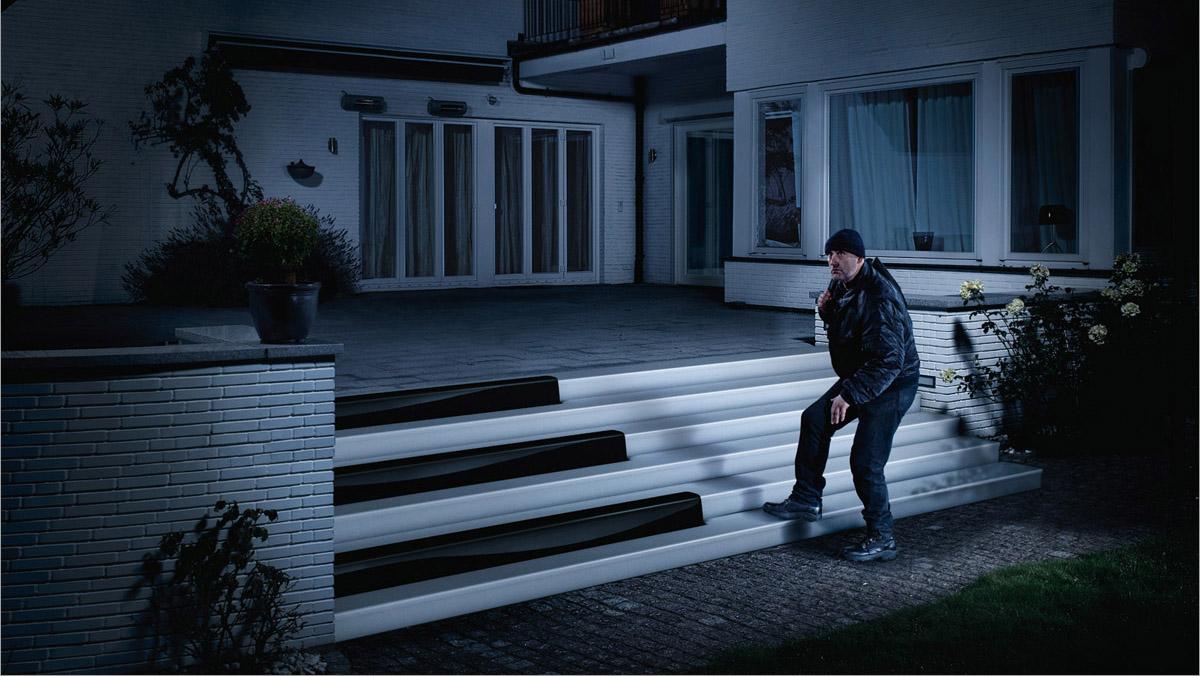 Antifurti casa: sapere dove mettere i sensori? -BG Solution srl
