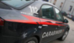 collegare antifurto carabinieri