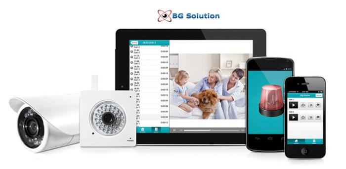 Preventivo antifurto casa videosorveglianza ip - Miglior sistema antifurto casa ...