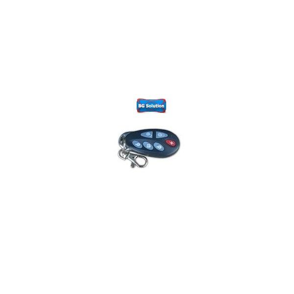 telecomando antifurto