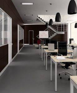 kit antifurto per ufficio o studio